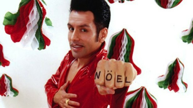 "El Vez, the ""Mexican Elvis,"" will once again perform his holiday show at The Casbah on December 22, 2012."