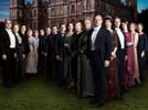 The Great War is over and a long-awaited engagement is on, but all is not tranquil at Downton Abbey as wrenching social changes, romantic intrigues, and personal crises grip the majestic English country estate for a third thrilling season on PBS beginning in January 2013.