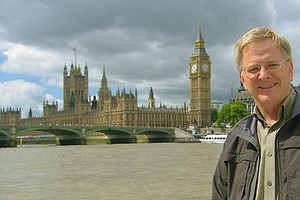 RICK STEVES' EUROPE: London And The Lake Country