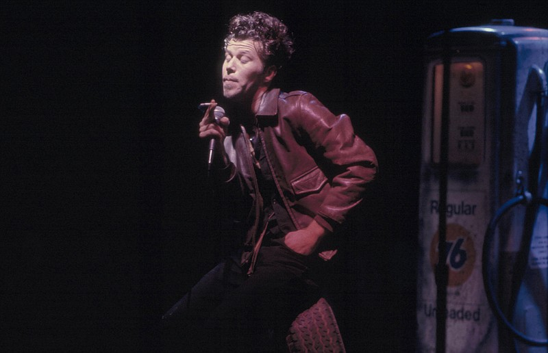 Tom Waits performs in this classic AUSTIN CITY LIMITS episode from 1979.