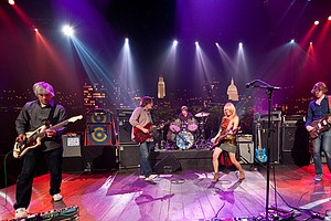 AUSTIN CITY LIMITS: Sonic Youth/The Black Keys