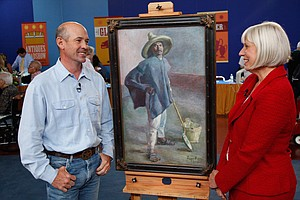 ANTIQUES ROADSHOW: Corpus Christi, Texas - Hour 1