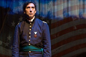 'An American Story' Tells The Tale Of Lincoln's Final Hours