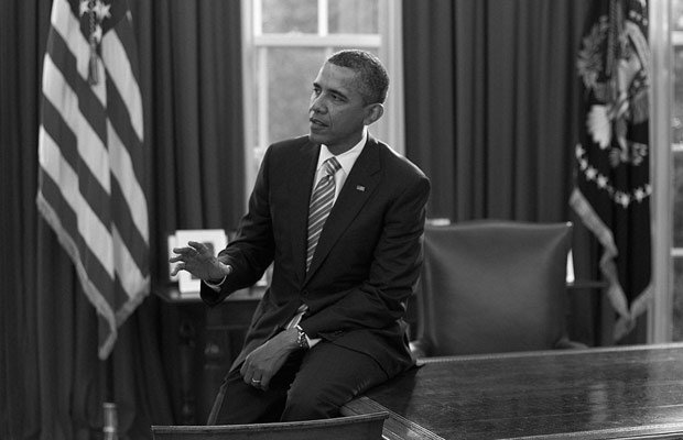 As Barack Obama (pictured) is sworn in for his second term, FRONTLINE takes a...