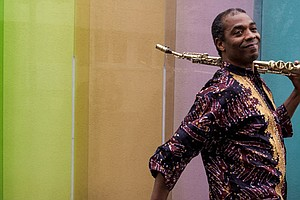 Weekend Preview: Restaurant Week, Femi Kuti, Baja Wine Tour And More