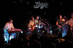 Photo for LIVE AT THE BELLY UP: Vokab Kompany And Brawley