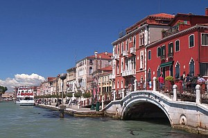 RICK STEVES' EUROPE: Venice And Its Lagoon