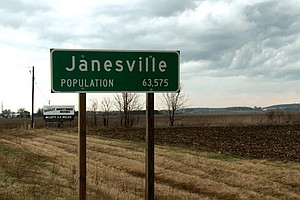INDEPENDENT LENS: As Goes Janesville