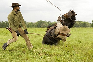 Midday Movies: 'Django Unchained'