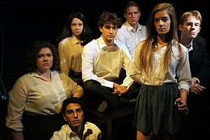 Play Looks At Bullying and School Violence