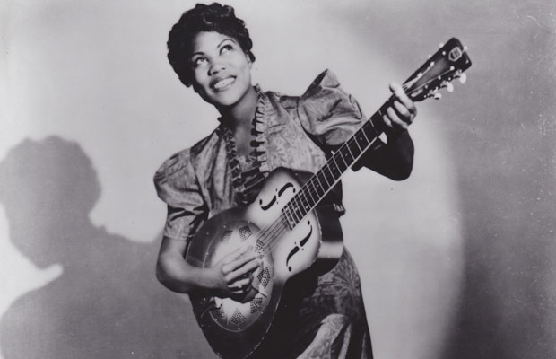 american masters  sister rosetta tharpe  the godmother of