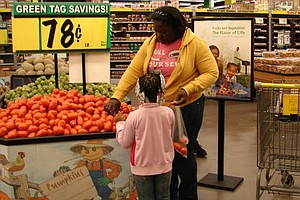 State Patches Hole In Nutrition Funding Left By Fiscal Cl...
