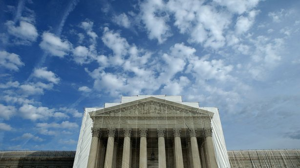 On Tuesday, the U.S. Supreme Court hears arguments in a case about the collec...