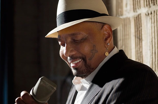 Iconic soul and R&B vocalist and multiple Grammy Award-winning artist Aaron N...