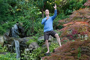 Qi Gong: Deeper Flow With Lee Holden