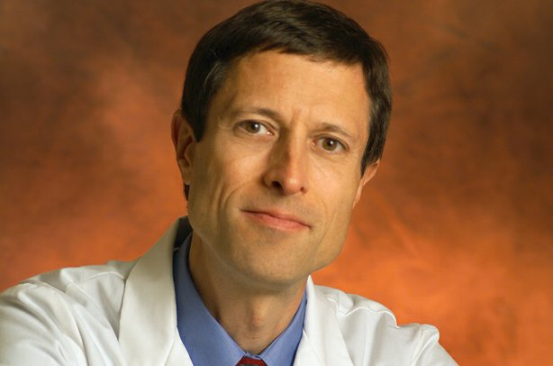 Nutrition researcher Neal Barnard, MD (pictured) reveals groundbreaking resea...