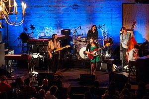 Live From The Artists Den: Norah Jones