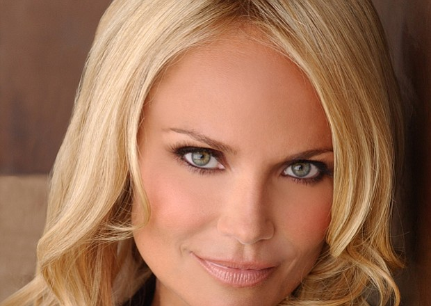 Emmy- and Tony-winning actress and singer Kristin Chenoweth presents a specia...