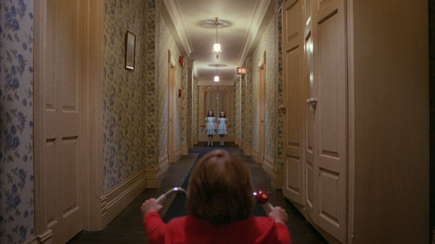 "Interpreting Stanley Kubrick's ""The Shining"" is the subject of the new documentary ""Room  237."""