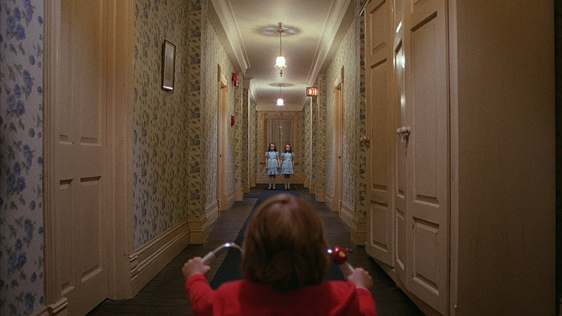 Interpreting Stanley Kubrick's