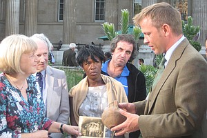 ANTIQUES ROADSHOW: British Museum 2