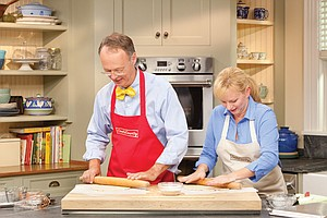 Cook's Country From America's Test Kitchen: St. Louis Coo...