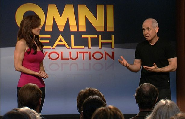 Tana Amen, R.N. and Daniel Amen, M.D. discuss the science of nutragenomics in...