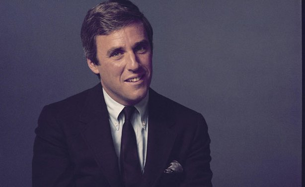 Composer Burt Bacharach created some of the most successful pop music ever to grace radio, television and film.