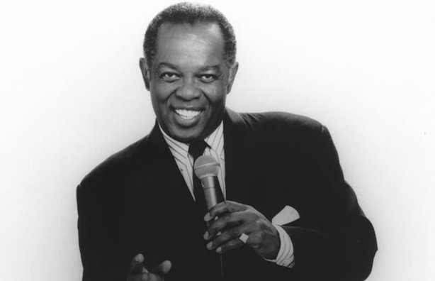 """The late, great R&B balladeer Lou Rawls performs his huge hit """"You'll Never F..."""