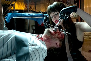 Guest Review: 'American Mary'
