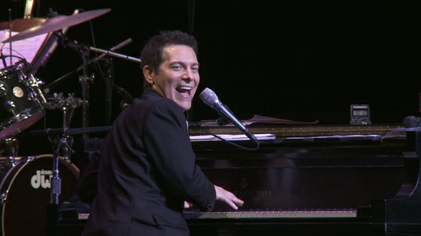 Michael Feinstein in concert