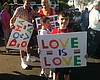 San Diegans Celebrate Same-Sex Marriage Rulings