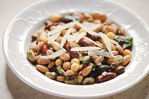 MARTHA STEWART'S COOKING SCHOOL: Legumes