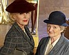 Masterpiece Mystery! Miss Marple, Series V: The Mirror Crack'd From...