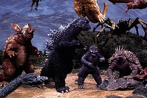 Midday Movies: What Is Kaiju?
