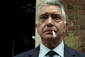 INSPECTOR GEORGE GENTLY: Season Three