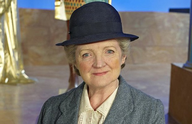 "Acclaimed British actress Julia McKenzie (""Cranford"") stars as the beloved sp..."