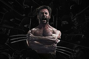 Rants And Raves: 'The Wolverine'