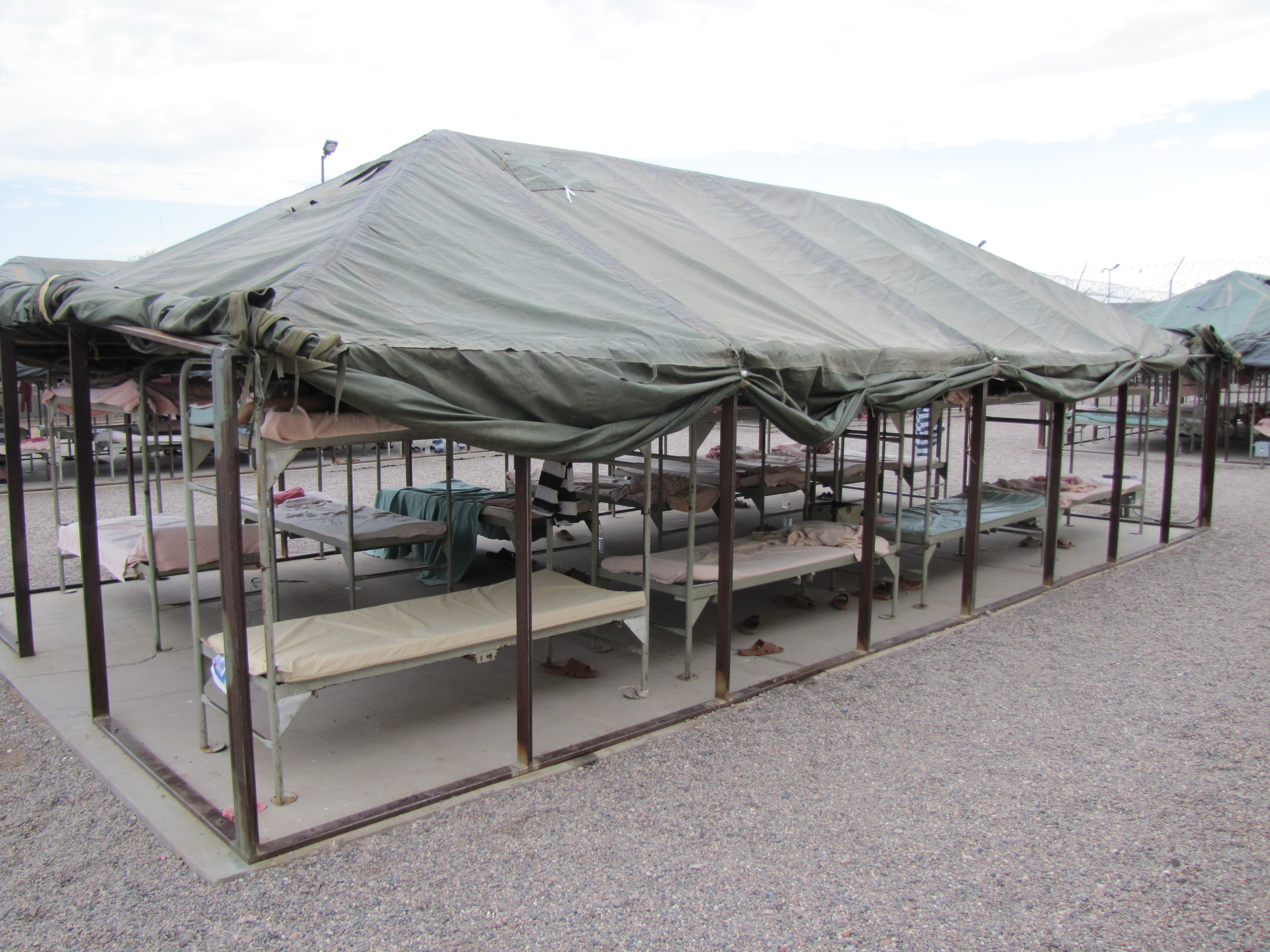 tent city jail word The new sheriff in maricopa county, arizona, says he's closing the outdoor jail  because it's not cost-effective or a  the infamous 'tent city' jail will shut down   0:42 walt disney word workers dressed as movie characters.