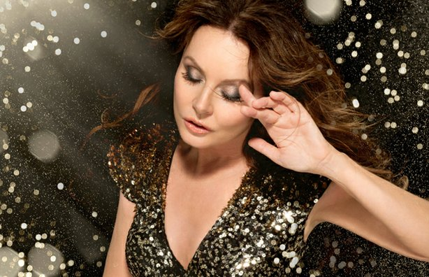 Sarah Brightman (pictured) takes viewers on a cosmic journey featuring both new songs and fan favorites inspired by the wonderment and beauty of space.
