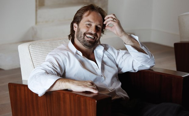 Tony-Award winner and UK platinum-selling Alfie Boe brings his second televis...