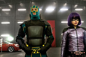 Review: 'Kick-Ass 2'
