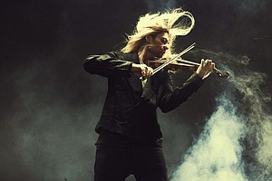 David Garrett: Music – Live In Concert