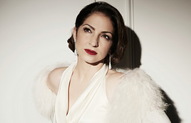 "Seven-time Grammy Award-winning international superstar Gloria Estefan performs some of her favorite classic songs in this concert based on her new album, ""The Standards."""