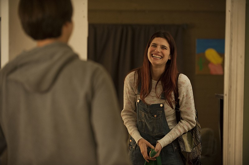 Lake Bell wrote, directed, produced, and starred in