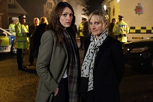 SCOTT & BAILEY: Season Three