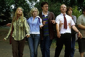 Review: 'Shaun of the Dead'