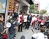 San Diego Fast Food Workers Join National Protest For Higher Wages