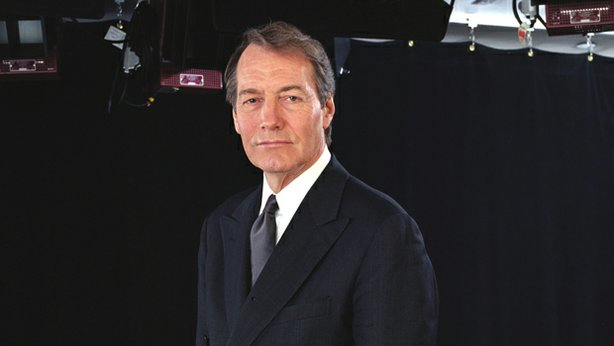 Acclaimed interviewer and broadcast journalist Charlie Rose, former anchor of...