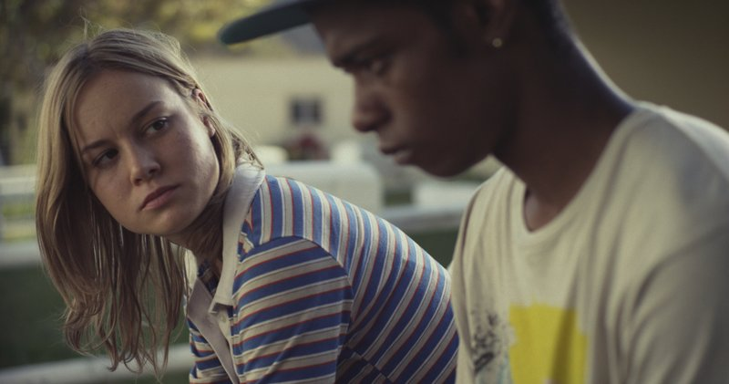 Brie Larson stars as Grace in the indie film,